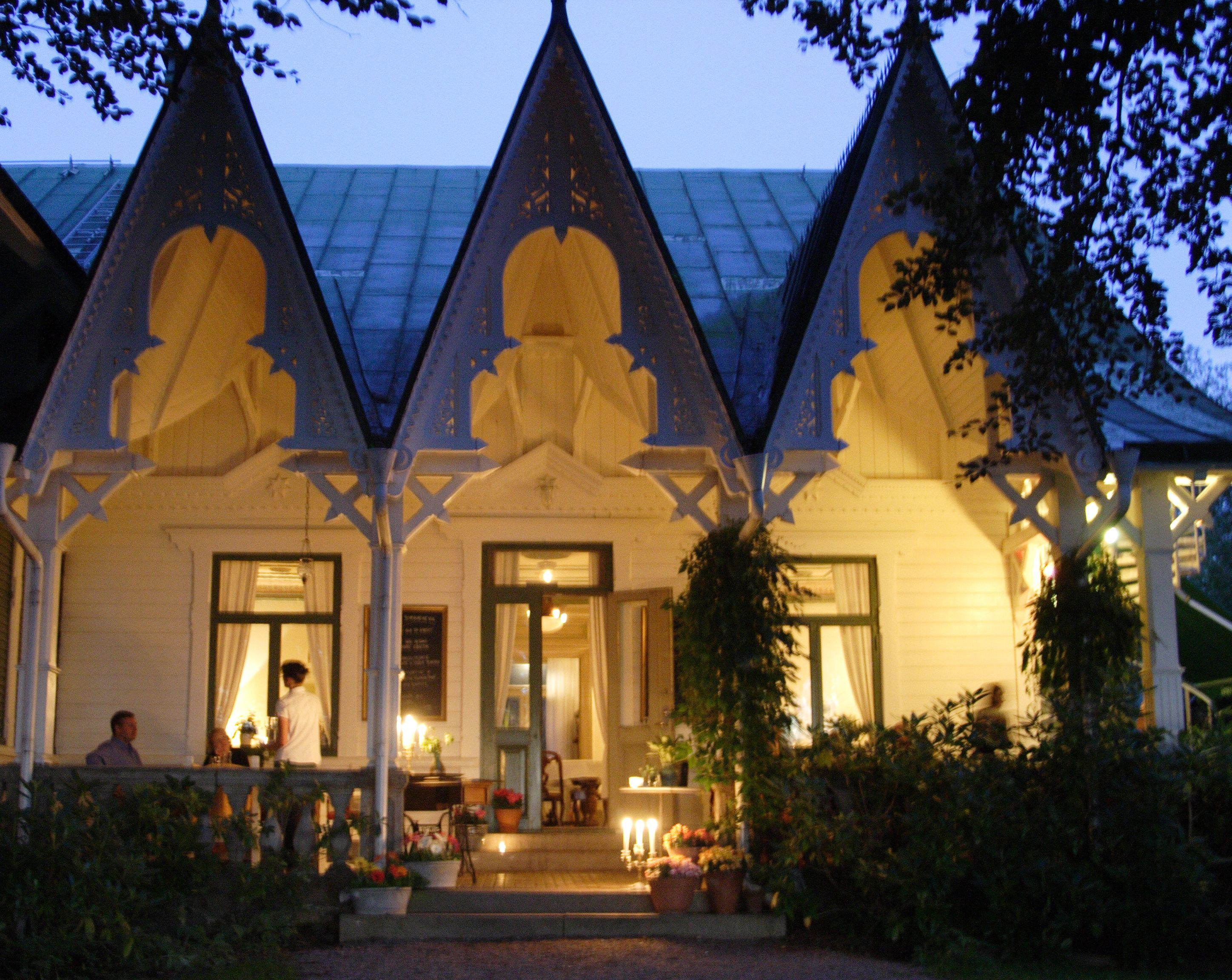 Weekend Wellbeing at Villa Sjötorp