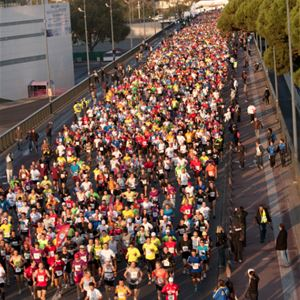 Book your race number package + accommodation for the Greater Toulouse Marathon