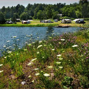 Camping Week on KustCamp Gamleby