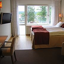 Romantic weekend at Best Western Hotell Halland