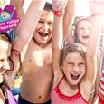 Fun for Kids Karlskrona – package