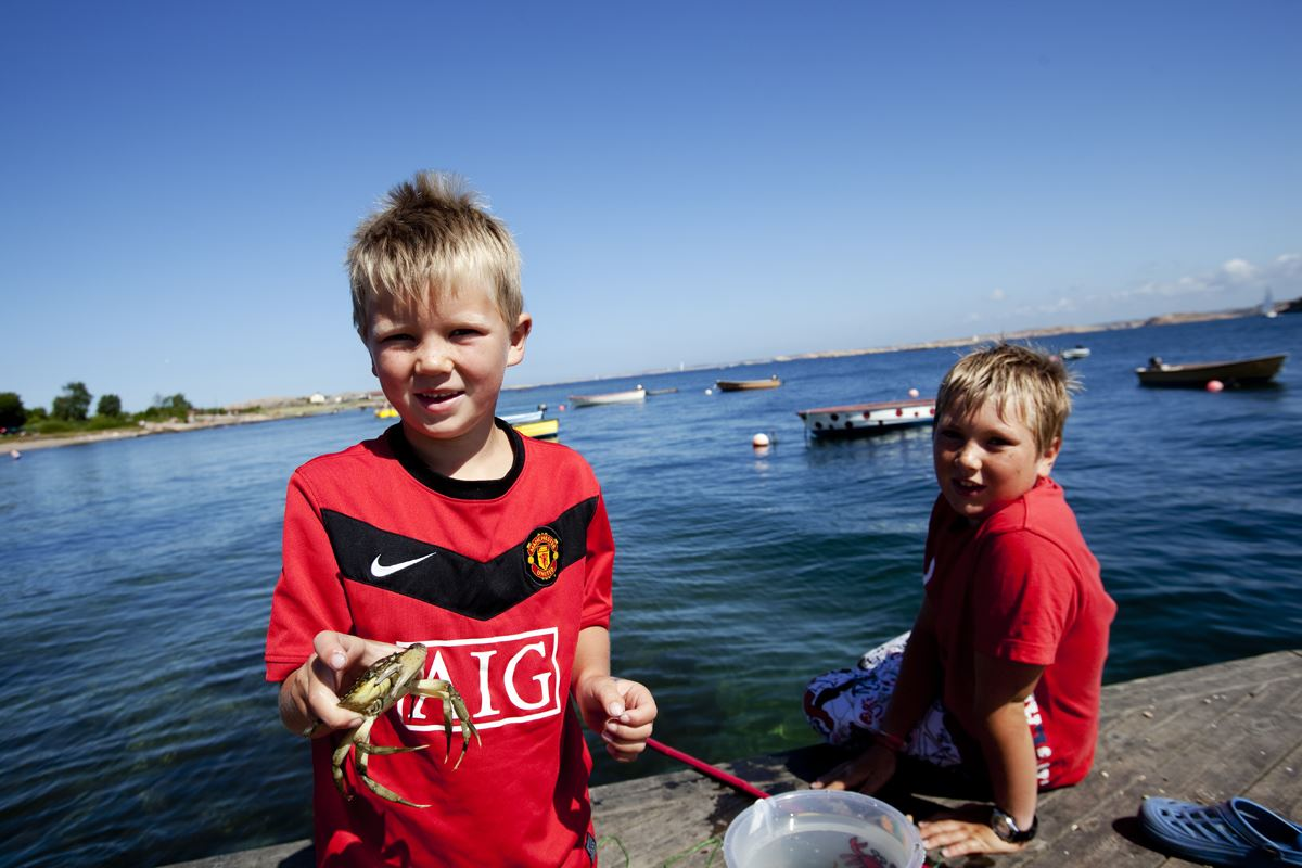 Family fun by the sea – a great package for the family
