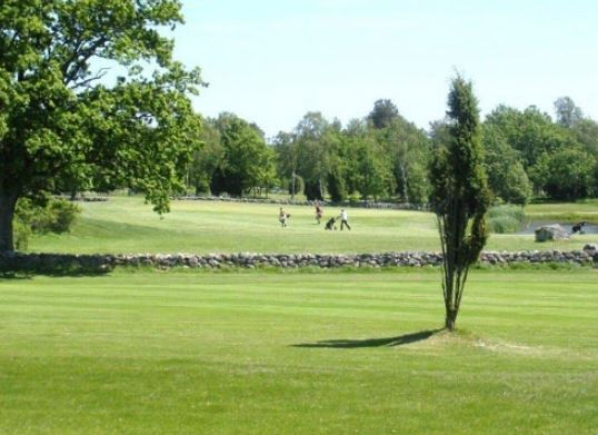Golfpaket - Resort, Spa & Ronneby Brunnspark