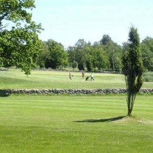 Golf package - Resort, Spa & Ronneby Brunnspark