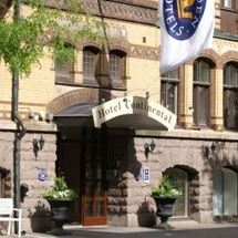 Halmstad - wedding package at Sweden hotels Continental