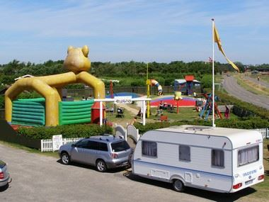 Camping Feldberg Familie Camping 7 days