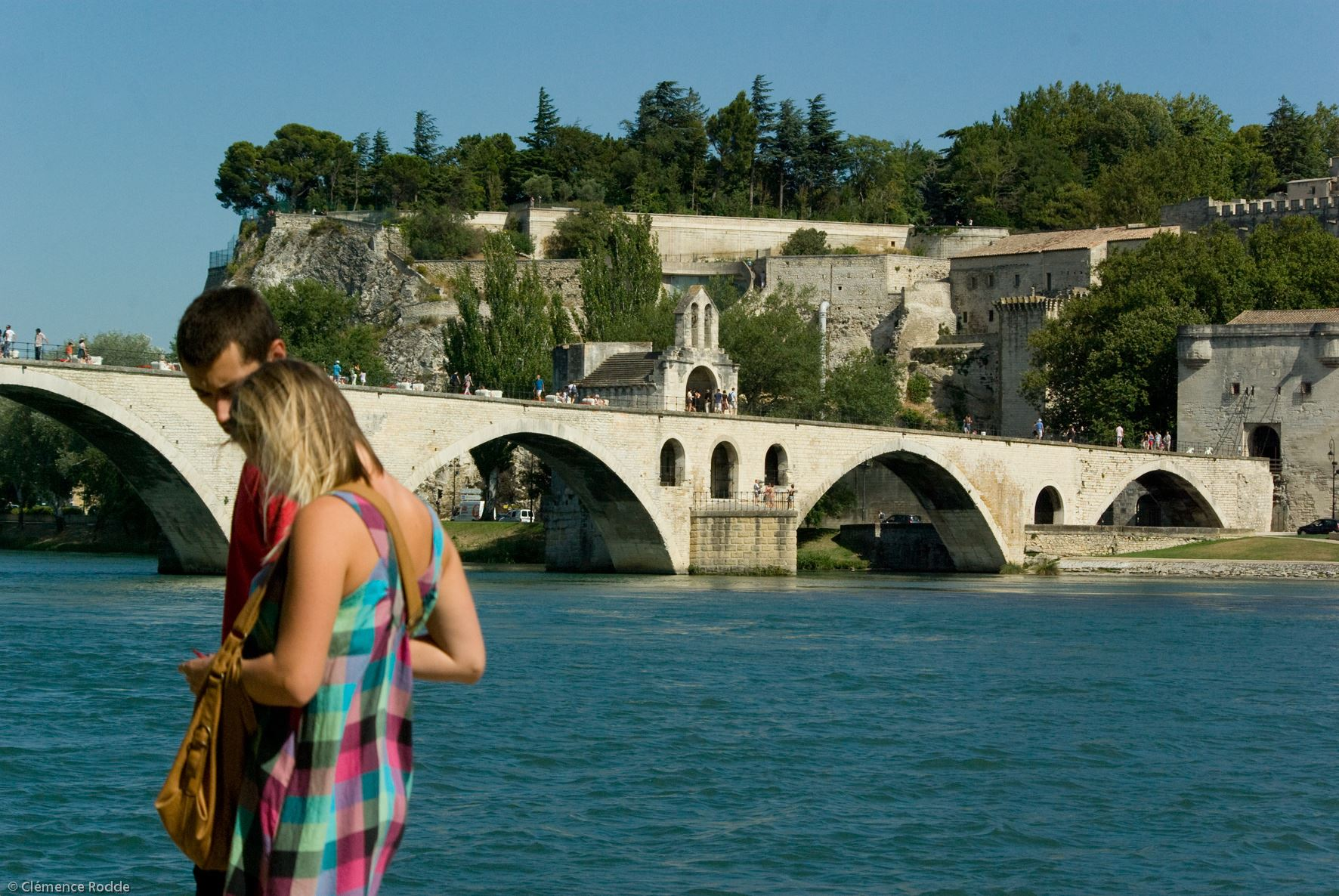 Your Cruise on the Rhône River