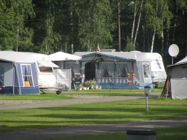 100% Weekend/Camping+stuga