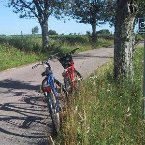 Laholm - cycle package from Laholm to Halmstad