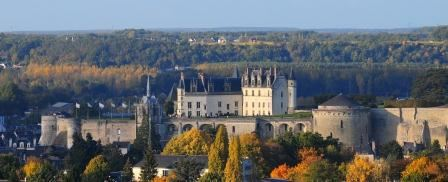 JEWELS OF THE LOIRE VALLEY - 2 DAYS/1 NIGHT from 116 €/person
