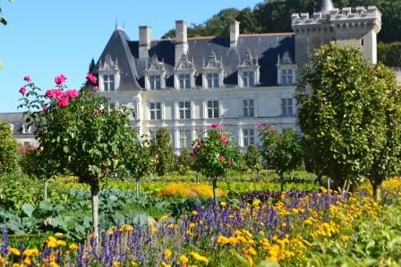 IDYLLIC LOIRE VALLEY - 3 DAYS/2 NIGHTS from 223€/person
