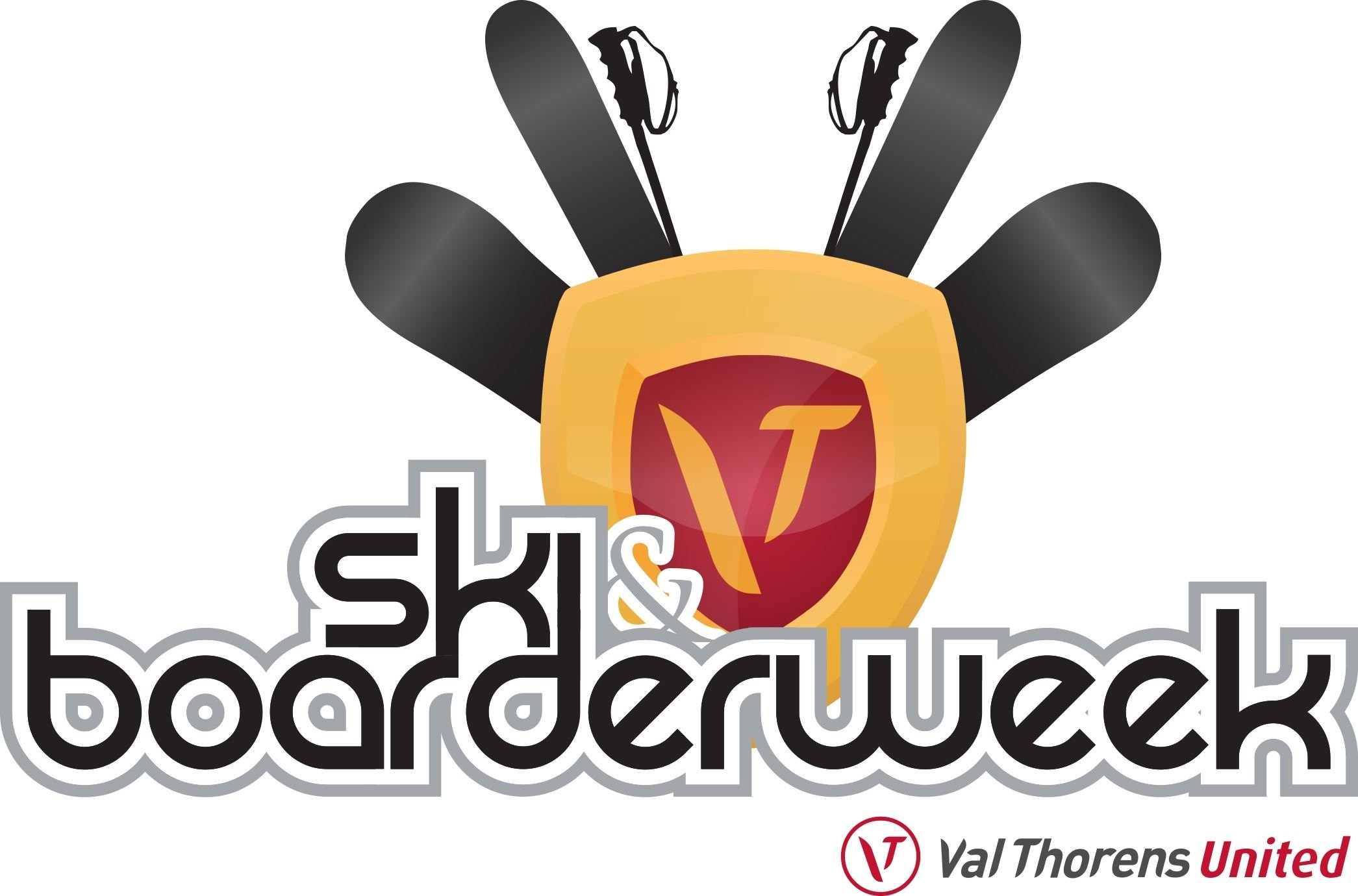 21st BOARDERWEEK - THE RIDERS' MEETING - FROM 288€ / PERS*