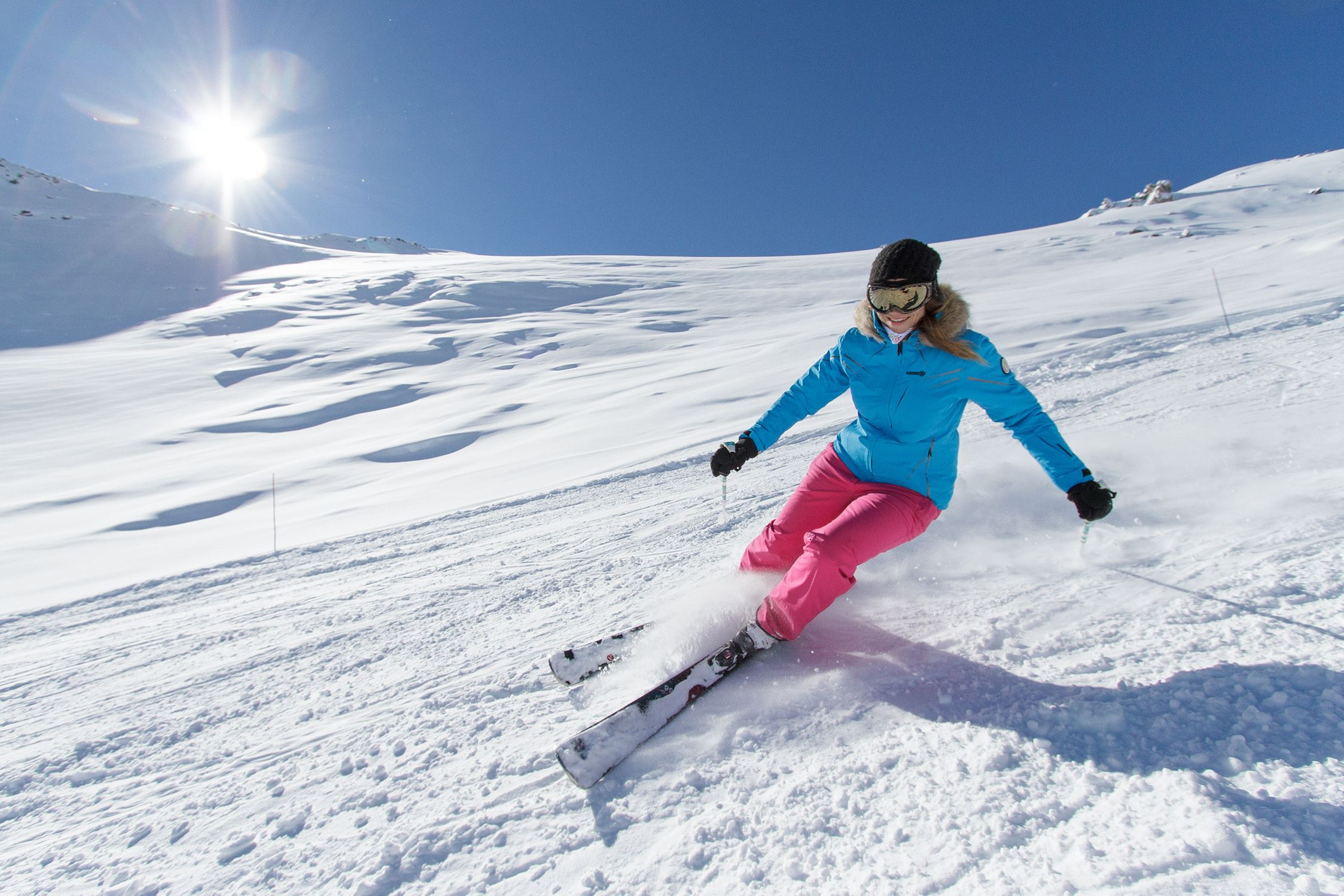 WOW! MAXI SKI FOR MINI PRICE, IT'S IN JANUARY! FROM 06/01/18 TO 13/01/18 - FROM 276€ / PERS*