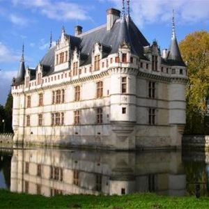 STAY IN THE MAGICAL LOIRE VALLEY - 5 DAYS/4 NIGHTS from 499 €/person