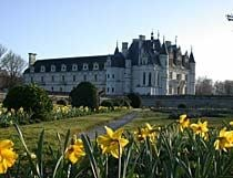 ROMANTIC BREAK IN THE THE LOIRE VALLEY - 2DAYS/1 NIGHT from 199 €/person