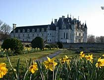 ROMANTIC BREAK IN THE THE LOIRE VALLEY - 2DAYS/1 NIGHT from 205 €/person