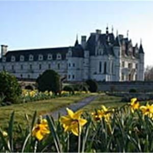 ROMANTIC BREAK IN THE THE LOIRE VALLEY - 2DAYS/1 NIGHT from 209 €/person