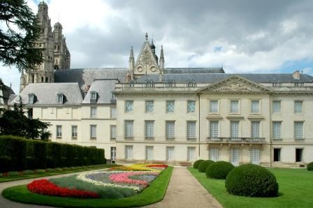 ROYAL CITY OF TOURS - 2 DAYS/1 NIGHT from 139 €/person