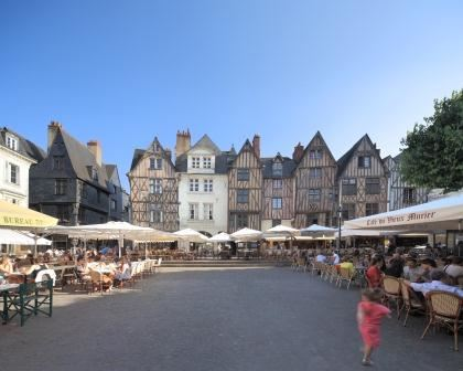 CITY BREAK IN TOURS - 2 days /1 night from 145 €/person