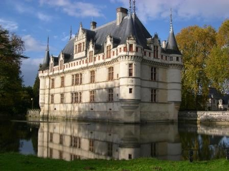 FAIRY-TALE BREAK IN THE LOIRE VALLEY - 2 DAYS/1 NIGHT from 205 €/person