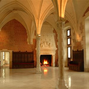 ROYAL BREAK IN THE ROYAL VALLEY - 2 DAYS/1 NIGHT from 209 €/person