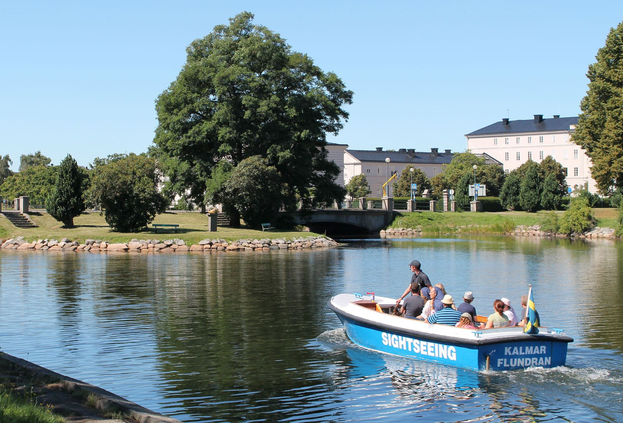 The Kalmar Package - Summer