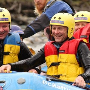 Conference & Rafting