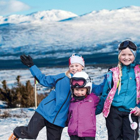 Winter Offer: Family All Inclusive
