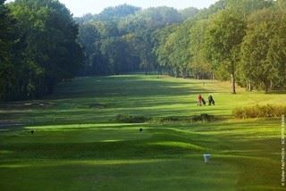 Reims, a golf destination