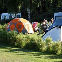 WOW Angebot Nordskoven Strand Camping