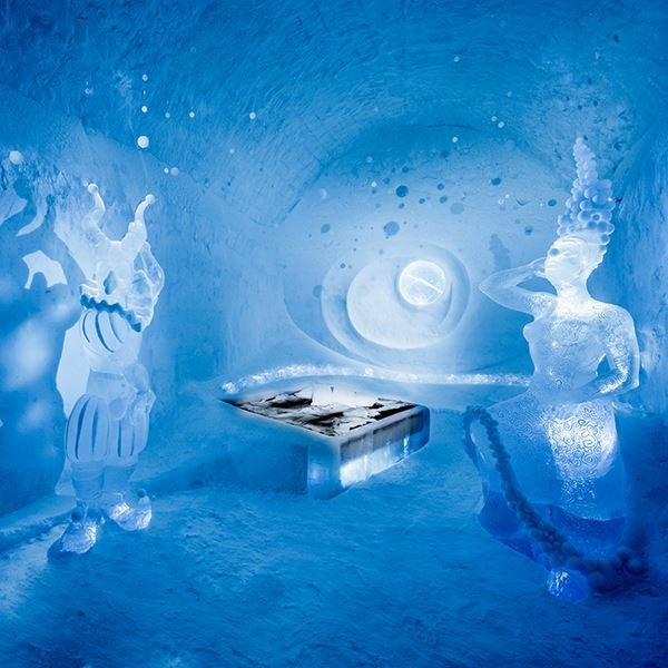 ICEHOTEL Classic