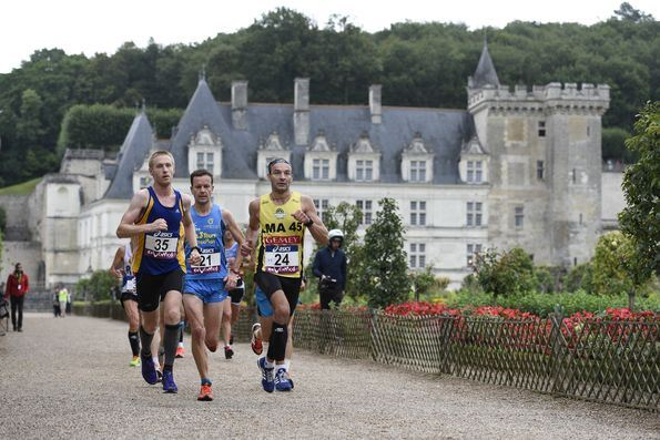 PACK WEEK-END 10 ET 20 KM DE TOURS