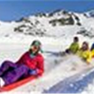 EASY SKI WITH BABY! FROM 309 € / PERS*