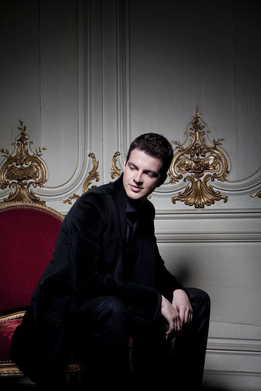 PACK WEEK-END CONCERTS D'AUTOMNE AVEC PHILIPPE JAROUSSKY
