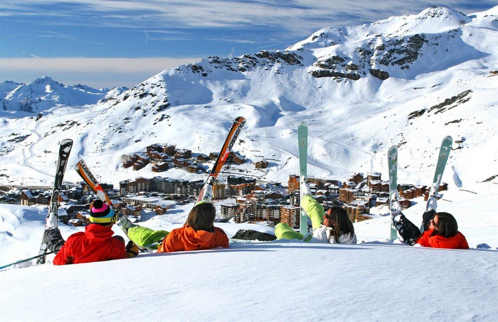 SPECIAL OFFER - SNOWBOARD CROSS WORLDCUP - FROM 238€ / PERS*
