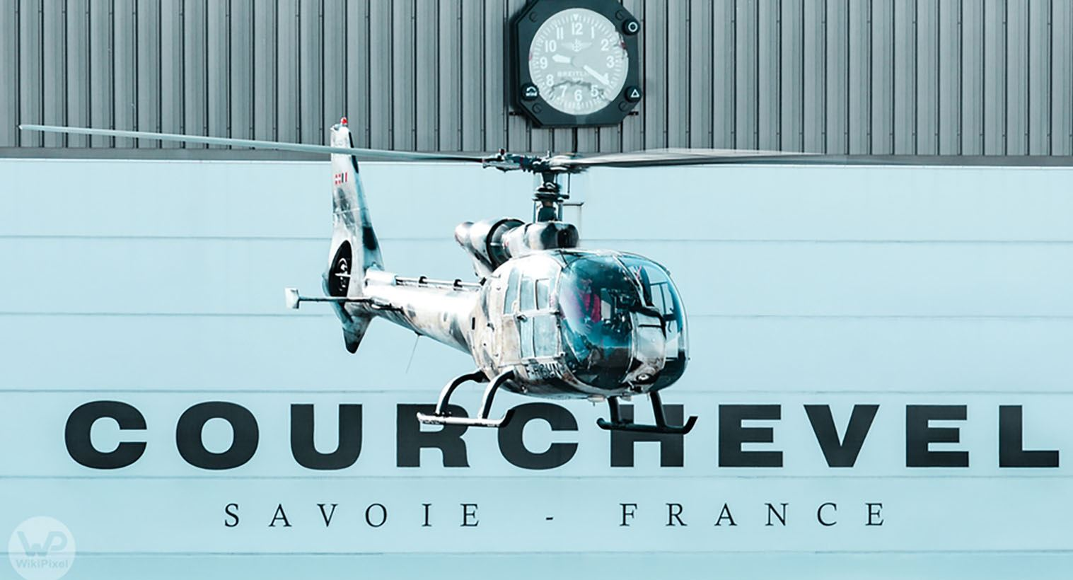 Fly Courchevel