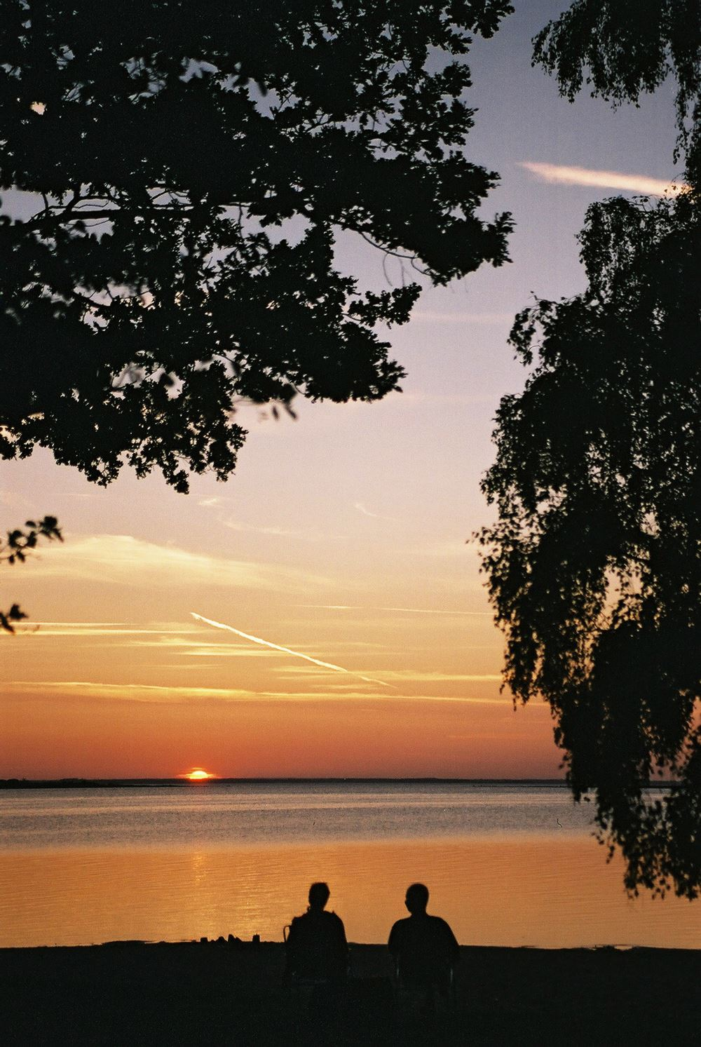 Stay at Kronocamping Saxnäs during the Öland Harvest Festival