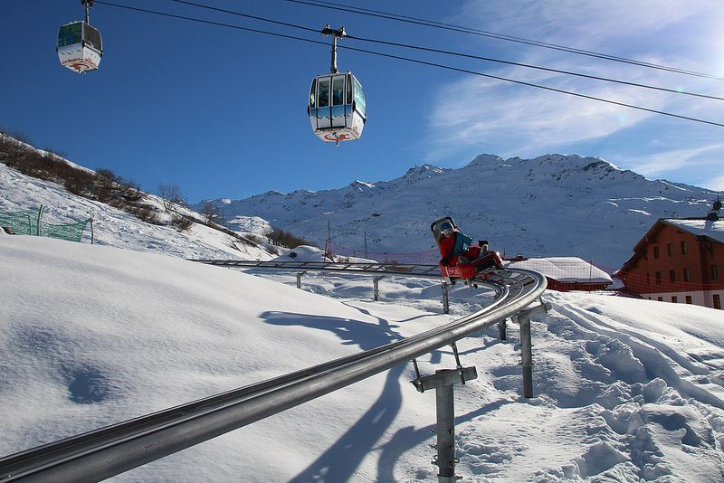 Family Ski, Ride and Fun - From €1745/family