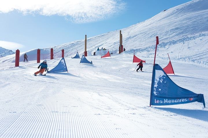 Ski, ride & Fun Family -  A partir de 1760€/famille