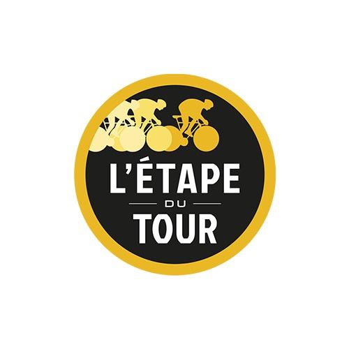 TOUR DE FRANCE CYCLOTOURISM RACE + RACE NUMBER - HOTEL IN SHORT STAY