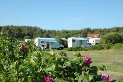 Celebrate Easter at Ugglarps camping between Halmstad and Falkenberg