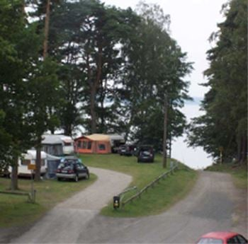 Bed and Breakfast during Sweden Rock Festival