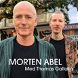 "Morten Abel Duo consert on ""LEgacy of The Fjords"""