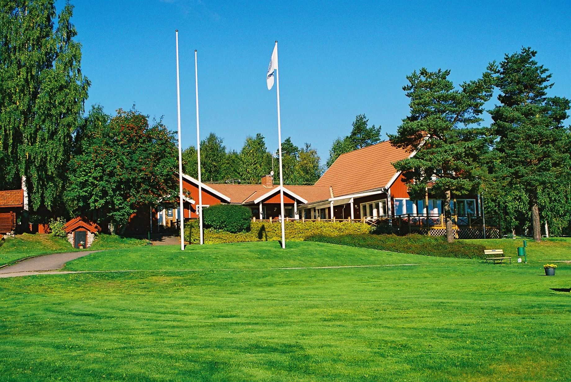 Golf package Hagge golf course