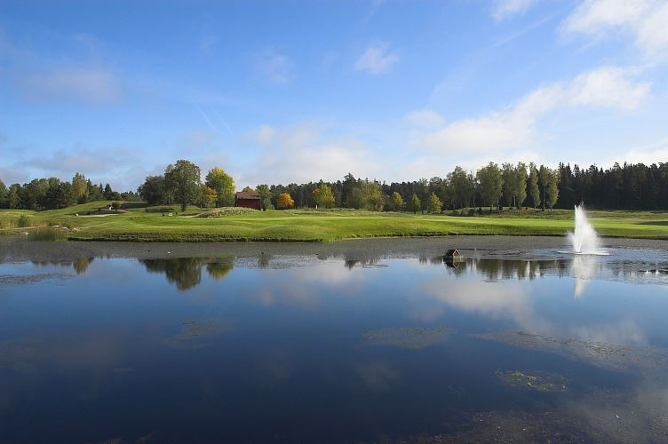 Golf & the City in Stockholm