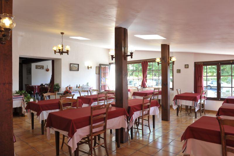 Hôtel Baratxartea