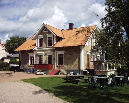 Åhus, STF Gästehaus