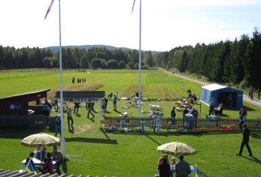 Siljansbygden's Radioflygklubb