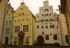 Walking Tour - Old Riga (1.5 hours)