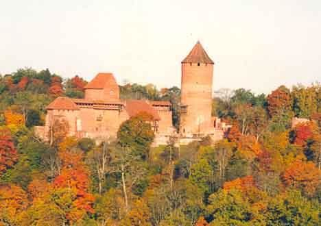 Tour to Sigulda (5-6 hours)
